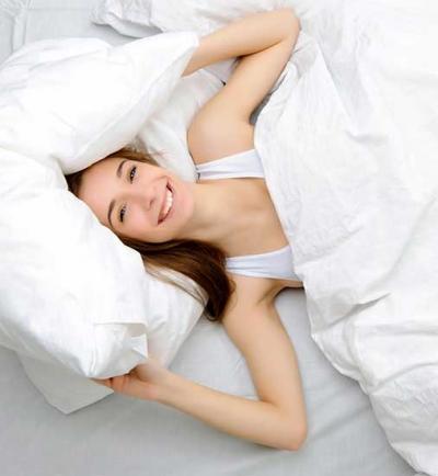 Piumone da letto